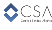 CSA-Whitelisted SMTP-Server